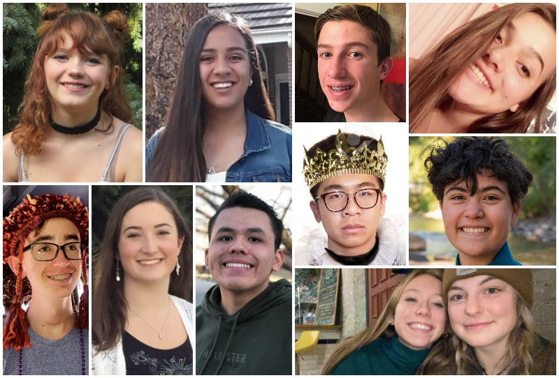True West Awards: The Scenesters Class of 2020