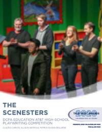 True West Awards The Scenesters DCPA Education student playwriting
