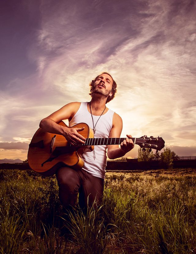 Singer-Songwriter Feature with Dechen Hawk and Thom LaFond