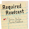 REQUIRED READCAST PODCAST 100