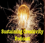 SUSTAINING CREATIVITY PODCAST